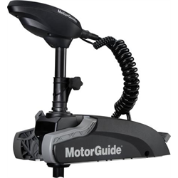 "Xi3-55FW 54"" with GPS,  Wireless control, LED Status indicators,"