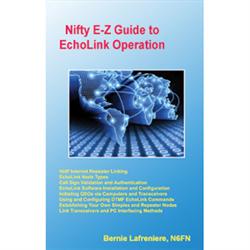 Comprehensive EchoLink Reference Book