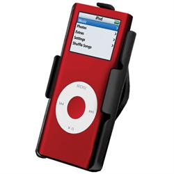 RAM Cradle Holder for the Apple iPod Nano G1 & G2
