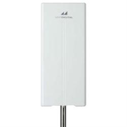 Thin & Light Weight. UHF Antenna, HDTV Outdoor Antenna