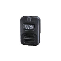 Optional Monitor Unit For Yaesu FTM-350