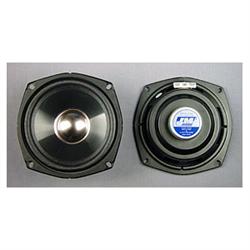J&M® Fairing Speaker Upgrade Kit for 2008-2009 Victory® Vision