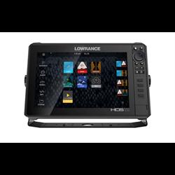 """12"""" Touchscreen Sonar & GPS Combo"""