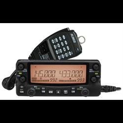 Alinco DR-735T/E - Mobile/Base VHF+UHF Full-Duplex Transceiver