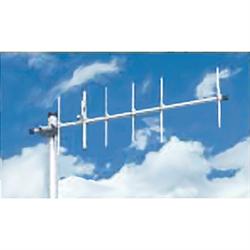 UHF FM Yagi 6 elements 440-450MHz
