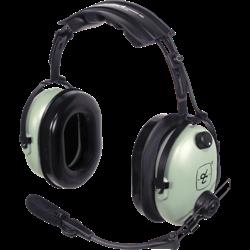 Dual Ear, Over-the-Head Style