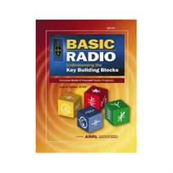 Basic Radio - Understanding the Key Building Blocks