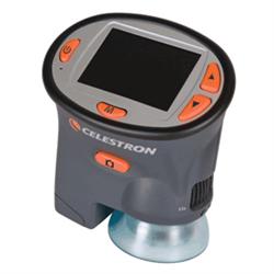 """LCD Handheld Digital Microscope,  2.4"""" LCD Screen Panel, Built-in Digital Camera..."""