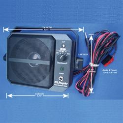CLRspkr - ClearSpeech®  DSP Noise Reduction Speaker