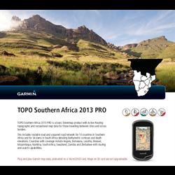 Garmin TOPO Maps microSD Card Topo Canada - W | Radioworld