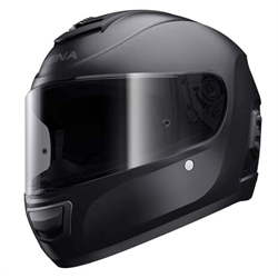 Bluetooth Full-Face Helmet (Large)