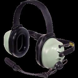 Dual Ear, Behind-the-Head Style