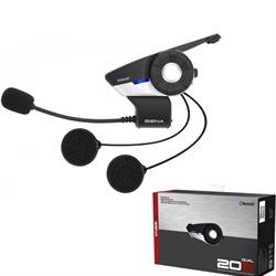 Bluetooth 4.0, Audio Multitasking, advanced audio management of intercom, phone,...