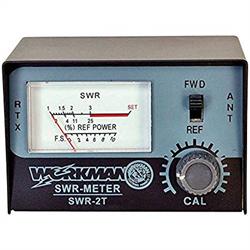 SWR2T, COMPACT CB SWR METER