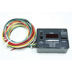 Screwdriver digital controller