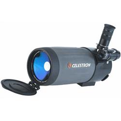 Spotting scope, 32mm (38x eyepiece), 8x21 finderscope, 45° erect image diagonal...