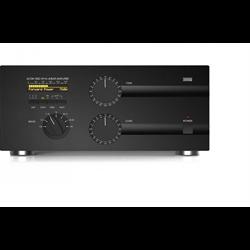 HF+6 Linear Amplifier