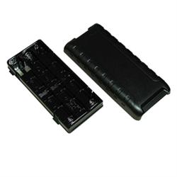 Yaesu FBA-40 Dry cell case for HX-280 (6 x AA cells)