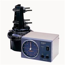 Light duty rotator, 10 sq ft. for VHF or UHF antennas