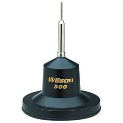 Magnetic Mount Kit - Base loaded antenna, 2,000 watt power handling, 26 MHz to 3...