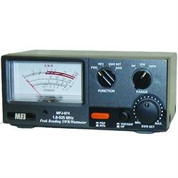 1.8 - 525 MHz Grandmaster SWR Meter