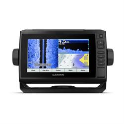 """7"""" Sonar & GPS Combo ClearVü/SideVü Canada LakeVü HD"""