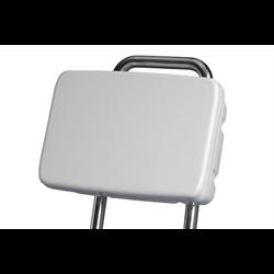 "Compact Helm Pod Up to 9"" displays (slim back)"