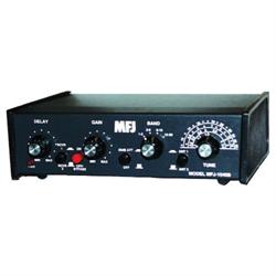 1.8 MHz - 54 MHz Transceiver Preselector, 20dB Gain