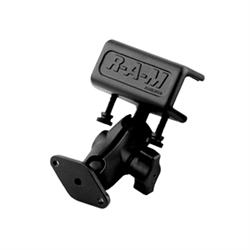 UNPKD RAM GLARE SHIELD CLAMP SYSTEM