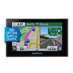 Advanced GPS Car Navigation