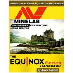 Unlocks the power of Minelab's high-end Equinox Series detectors