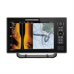 "10.1"" Fishfinder/GPS Combo G2 w/Transom Mount Transducer"