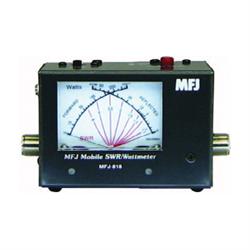 1.8-30 MHz, 300W Mobile HF SWR/WattMeter