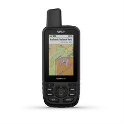 GPSMAP 66SR, 010-02431-00, 3.0' GPS W/ TOPO & MULTIBAND GNSS
