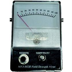 Deluxe Field Strength meter, 2M/440
