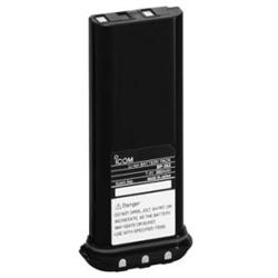 Li-ion  battery 7.4V 980mAh for the Icom IC-M34