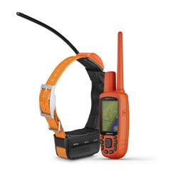 Dog Tracking Bundle (Includes Handheld & Dog Device)
