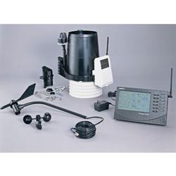 Wireless Vantage Pro2™ Plus including UV & Solar Radiation Sensors