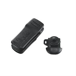 Belt clip swivel for Icom IC-M2A