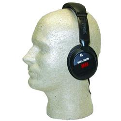 Radio Communication Headphones