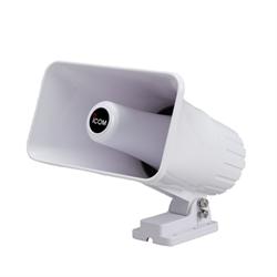 External Hailer Horn Speaker