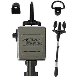 Heavy Duty Retractable mic Keeper