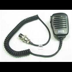 MFJ-290K  MICROPHONE, KEN HF, 8-PIN ROUND