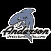 Anderson Detector Shaft Logo