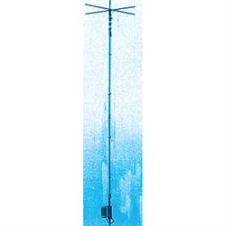 40/80 Meters Vertical Antenna