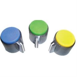 Anderson Minelab Excalibur Knob Set, GREEN