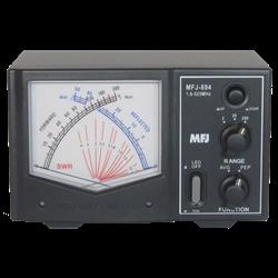 Giant X SWR/WattMeter, 1.6-525MHZ