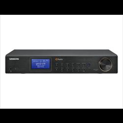 HD RadioTM / FM-Stereo / AM Tuner