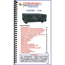 Compact FT-950 Mini-Manual