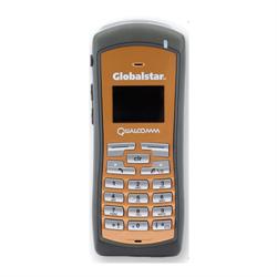 Globalstar GSP-1700 the smallest, lightest Satellite Handset (Copper)